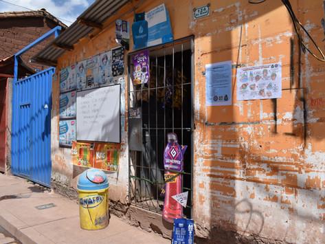 Women Health Program, in the Peruvian Andes