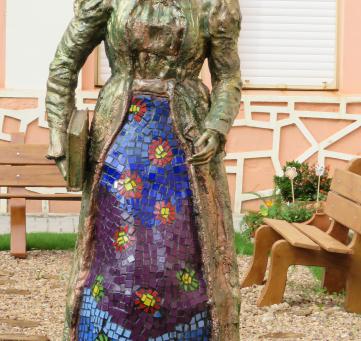 Katharina von Bora in Brazil