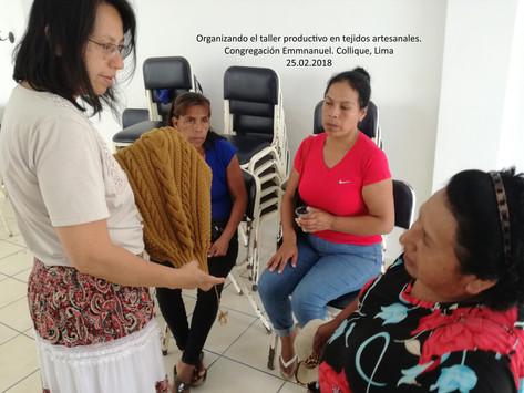 Visiting IL-P, Peru