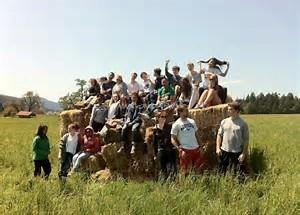 Rural Communities of Necessity