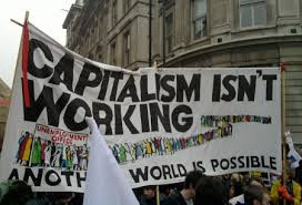 Capitalism or Socialism? We must find a Better Way.