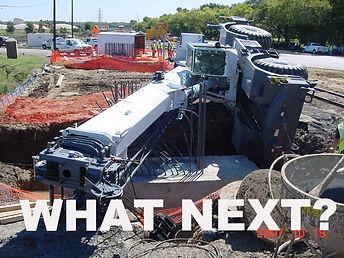 heavy equipment accident help