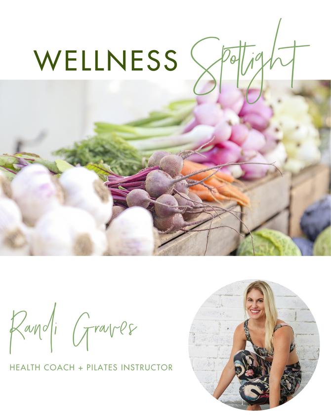 Wellness Spotlight