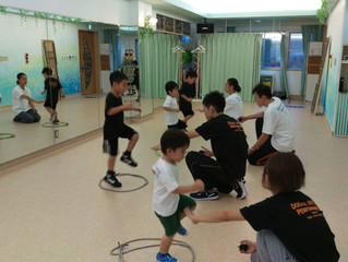 【大宮・下高井戸教室】今週のNICOレッスン!