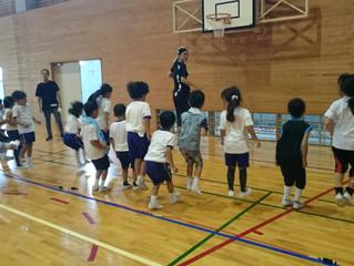 【指導方法の改革!】福島県内の小学校へ講習会巡りしています!