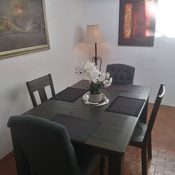 dining room from canyon