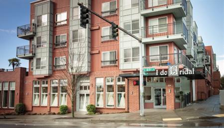 Seattle Bridal Shop in Greenwood