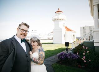 Kristina & Kyle!