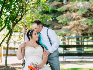 Ali Got Married!