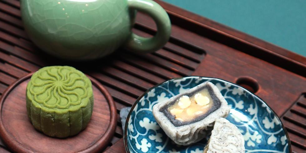 Snowskin Mooncake Making Workshop (Morning Session) RM180