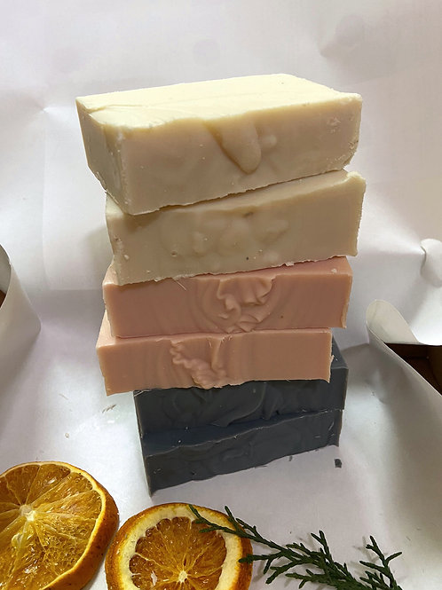 April 17 DIY Soap Making Workshop (Evening Session)