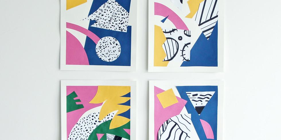 Paper Pattern Making R̶M̶1̶6̶0̶ RM145