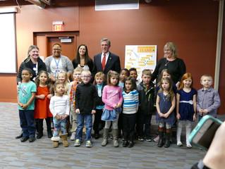 Press Release: Delaware Readiness Teams Celebrate Five Years