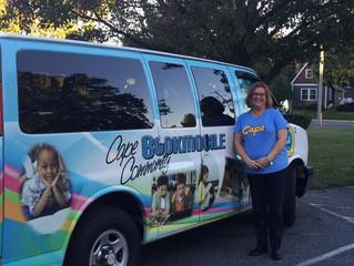 Donna Kolakowski Honored For Promoting Literacy