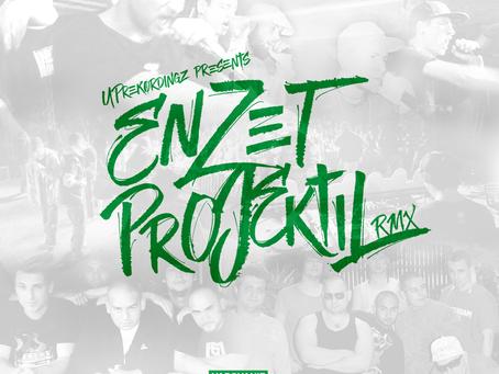 ENZET PROJEKTIL is back!