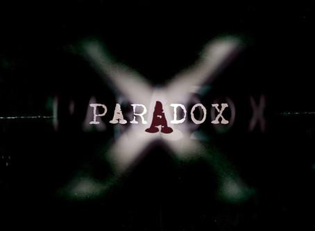 Alah.Beats a Engelbert Jr. na novom albume Enklávy - Paradox!