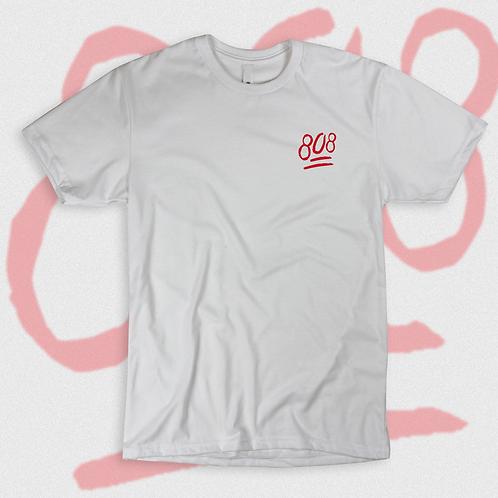 808 bass - T shirt