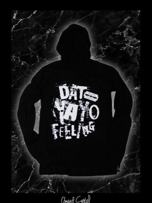 Dat yayo - hoodie tee