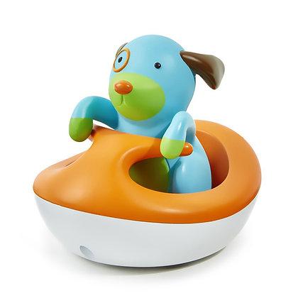 ★ צעצוע לאמבטיה - כלבלב