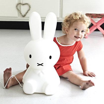 ★ מנורת ארנב (מיפי) גדולה