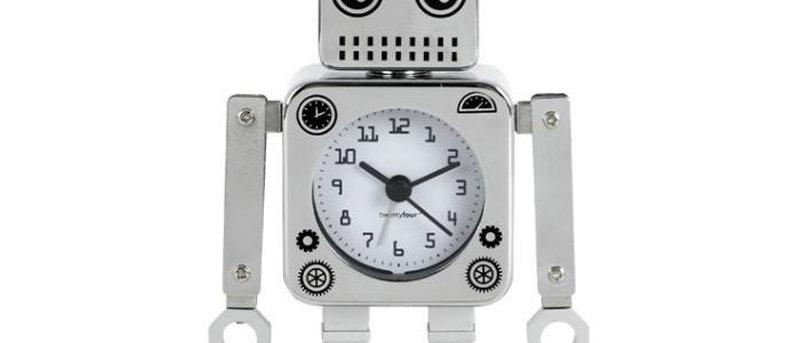 ★ שעון רובוט