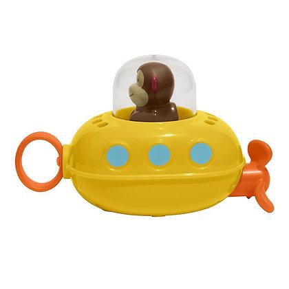 ★ צעצוע לאמבטיה - קופיף