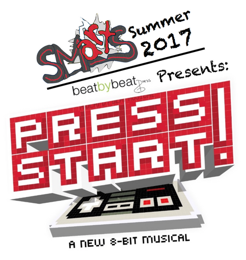 SMartS Camp Musical Info-Stage/Band/Art