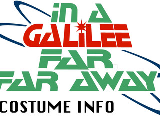 Get This:  Costume Information