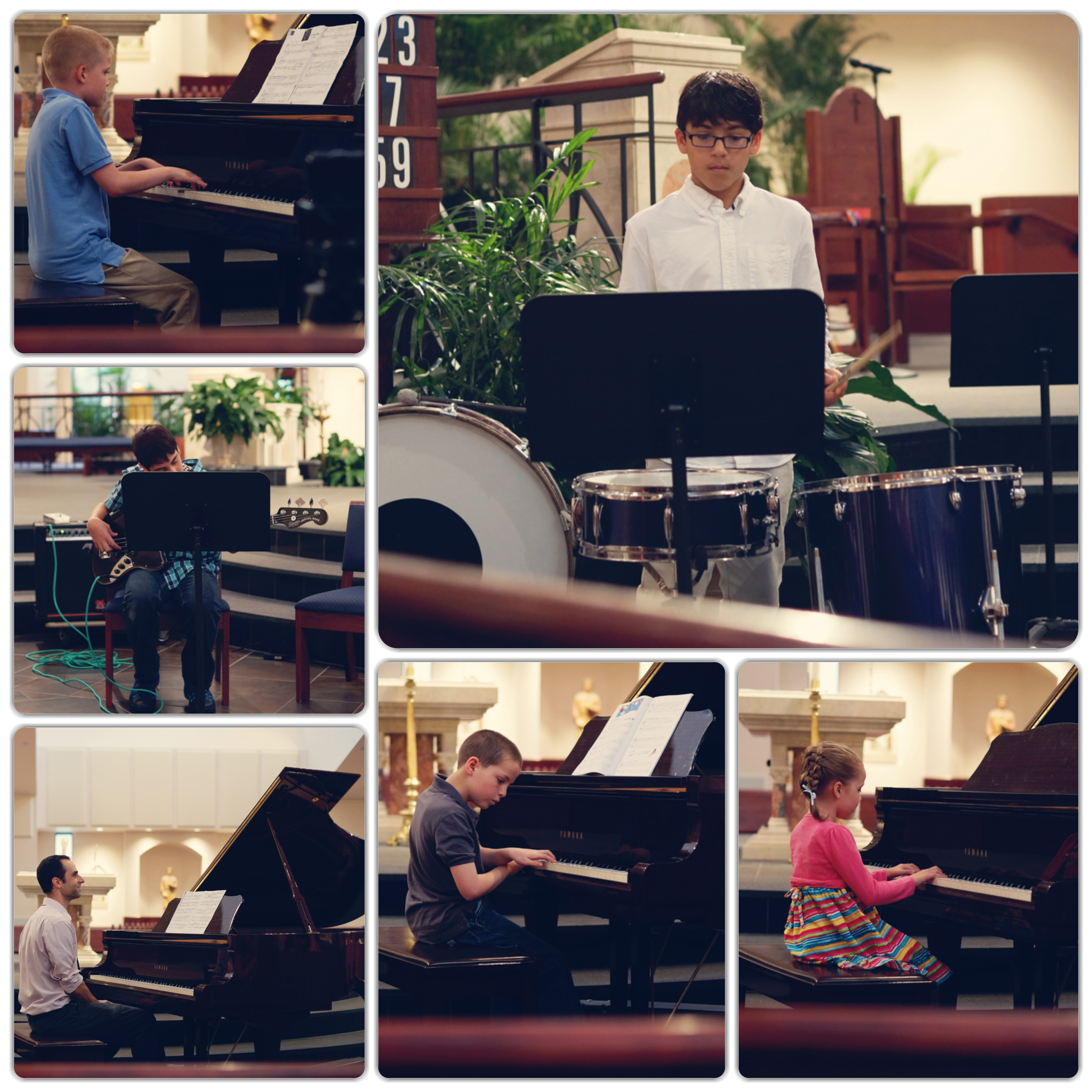 recital collage 1