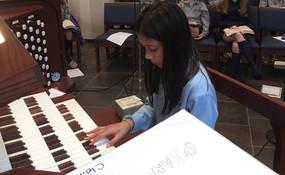 AO on the Organ