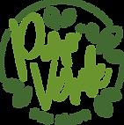 PV-Logotipo, sustentável, eco friendly, loja ecológica, desperdício zero, produtos ecológicos