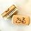 escova de unhas, escova de unha, escova de unha madeira, ecodis, eco friendly, fibras naturais