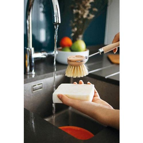 sabonete natural, sabonete para lavar loiça, sabonete organico natural, embalagem sustentável, mind the trash
