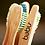 escovas de dentes, escovas de dentes adulto, escovas de dentes bambu, escova bambu, embalagem de cartão