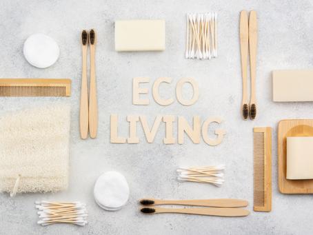 A nossa pegada ecológica, no caminho do lixo zero e da vida mais sustentável.
