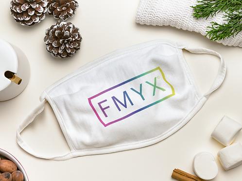 White FMYX Mask