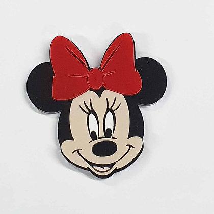 Minnie Figure