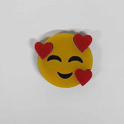 Emoji Lovely