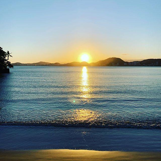 Enjoy the Sunset by the beach, so romantic!