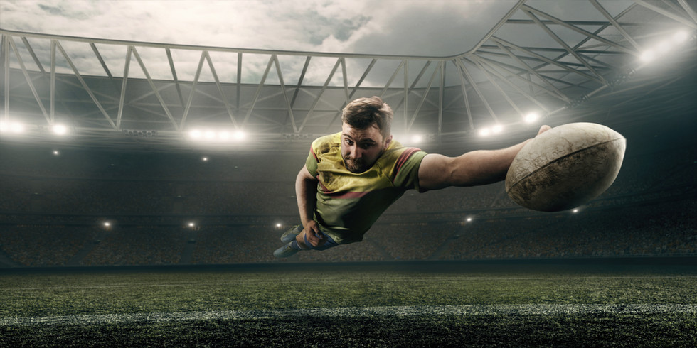 Professional Rugby
