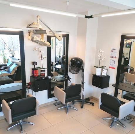 Virginia Atelier de coiffure
