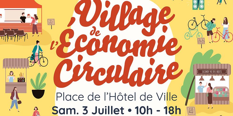 Village de l'Économie Circulaire