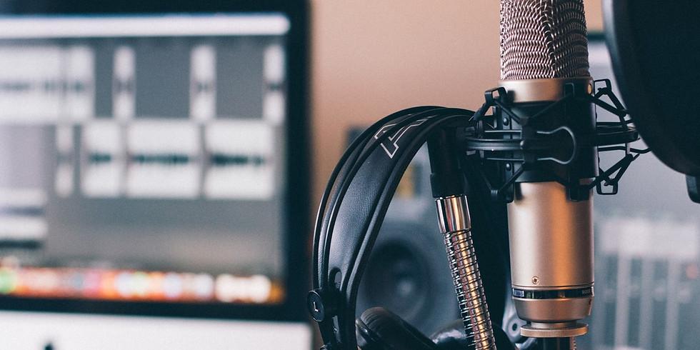 Les Ateliers Radiophoniques • Théatre - La traversée de l'été #2 du TNS