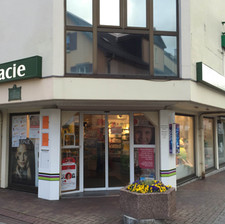 Pharmacie Centrale Grasso