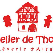 L'Atelier de Thomas : Rêverie d'Alsace