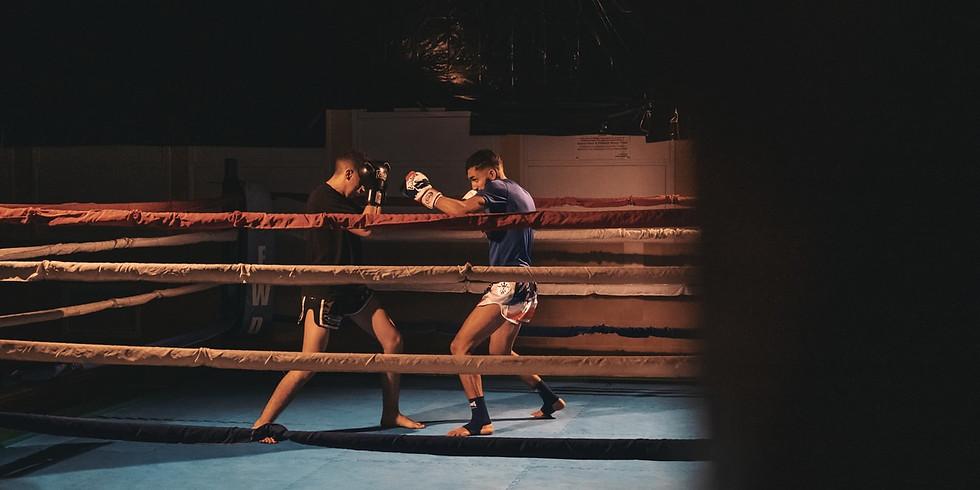 À la découverte de la Boxe Thaïlandaise • Adultes