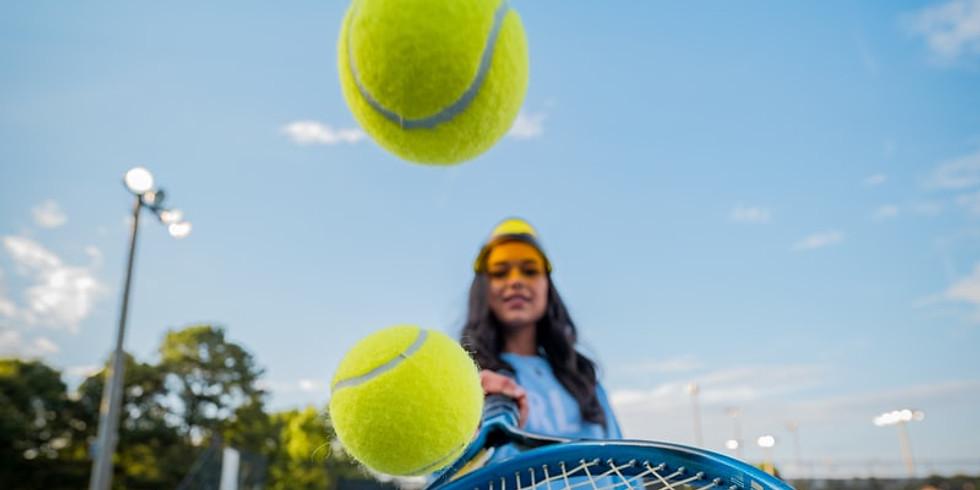 Découverte du Tennis