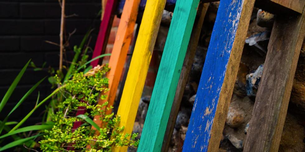 Atelier « Bois de palette » • Upcycling