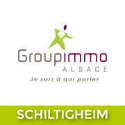 GROUPIMMO Schiltigheim