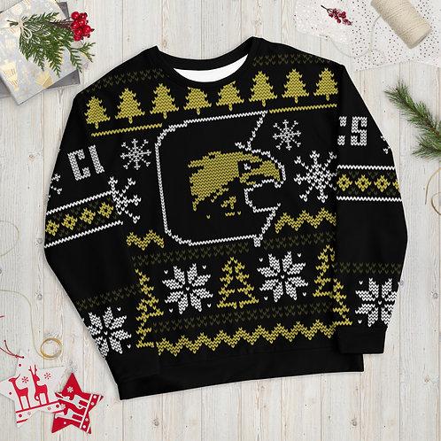CCS Christmas Sweater